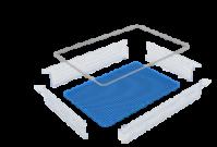Nimble Flat Pack Trays