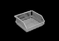 Nimble Wire Baskets & Wall Panels